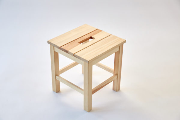 Tischlerstockerl 1