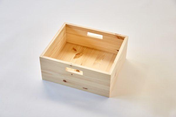 MULTI-FLEXIBEL - Multifunktionale Möbel aus Holz für das Home Office 3