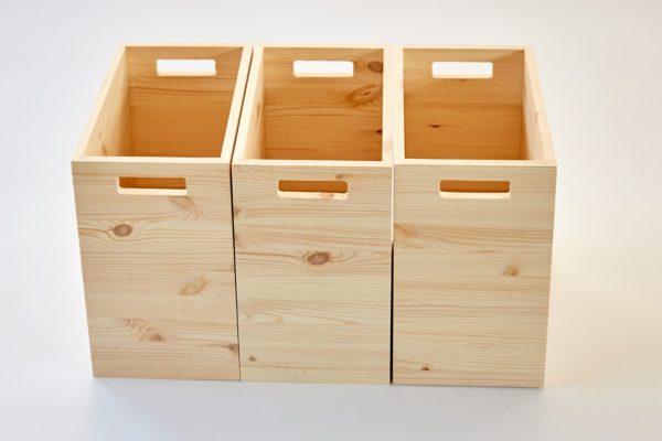 MULTI-ORDENTLICH - Multifunktionsmöbel aus Holz zur Aufbewahrung 4