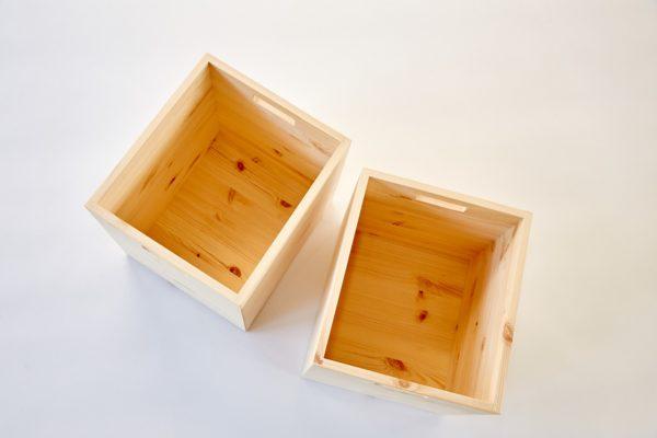 MULTI-GROSS - Multifunktionale Möbel aus Holz mit viel Stauraum 2