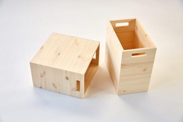 holzboxen holzkisten boxen kisten aus holz