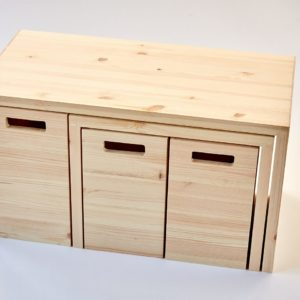 multi praktisch multifunktionale möbel multifunktionsmöbel holz