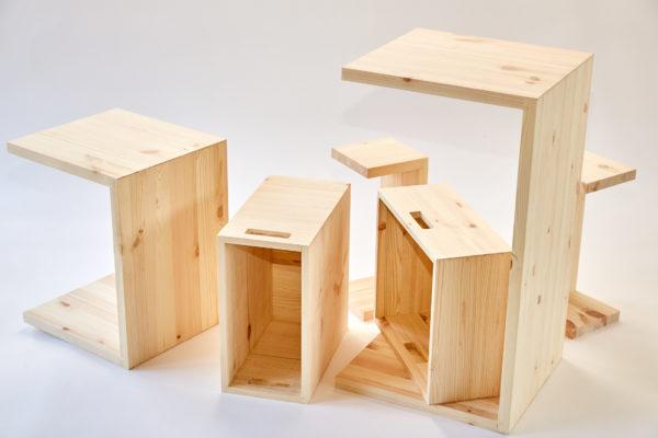 kinderzimmer kinderzimmermöbel multifunktionale möbel multifunktionsmöbel aus holz