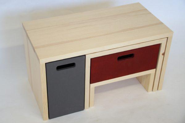 kinderzimmer multi talentiert multifunktionale möbel multifunktionsmöbel aus holz
