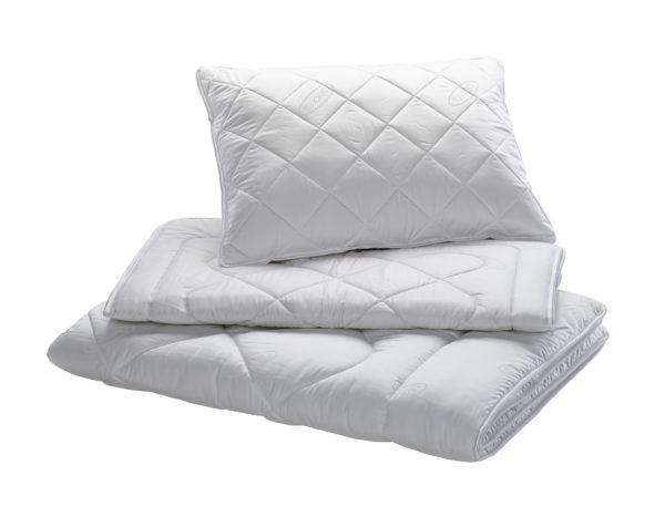 Unterbett LYOCELL SATIN von REGINA Schlafkomfort 1