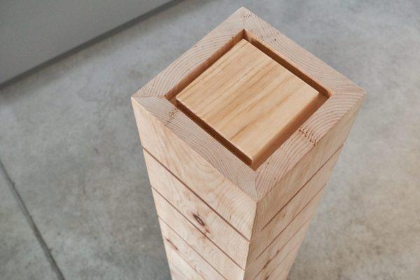 zirbenduftsäule zirbensäule zirbenduft zirbe zirbenholz